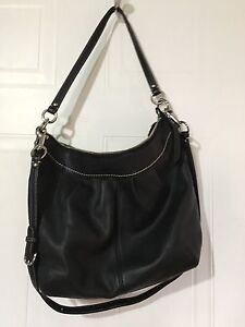 Coach leather purse Peterborough Peterborough Area image 1