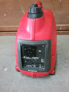 Wanted: Honda inverter generator 700 watts