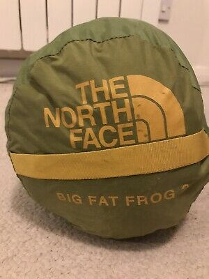 North Face Fat Frog 2 Tent