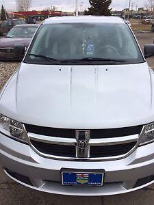 2009 Dodge Journey 2.4L V4