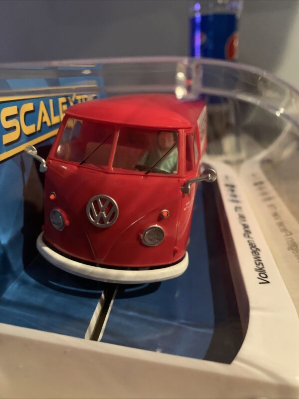 ScaleXtric Volkswagen Panel Van Tub.
