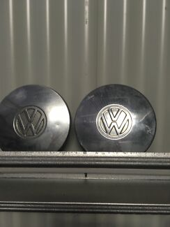 Vw hub  caps  Mayfield East Newcastle Area Preview