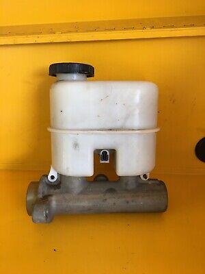 2000-2002 Chevrolet Suburban OEM brake master cylinder
