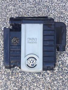 VW Golf 2006 MK5 2L FSI Turbo Engine Cover