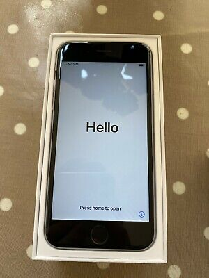 Apple iPhone 6s - 16GB - Space Grey (Unlocked)