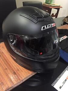 Motorcycle helmet Woodvale Joondalup Area Preview