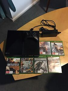 Xbox One 500gb Batemans Bay Eurobodalla Area Preview