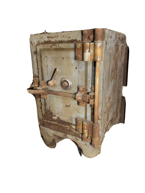 Antique Mosler Safe