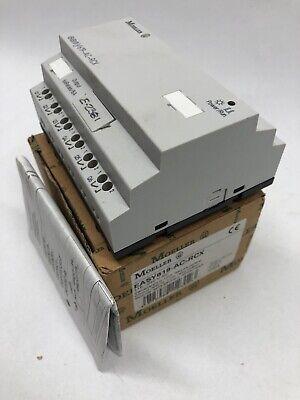 Klockner Moeller Easy 619-ac-rcx Programmable Relay