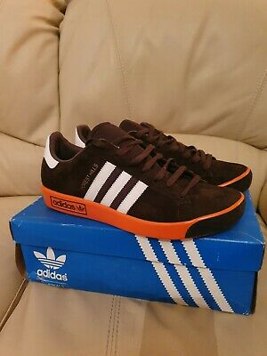 Mens Adidas,  Forest Hills Trainers,  Size 9 New