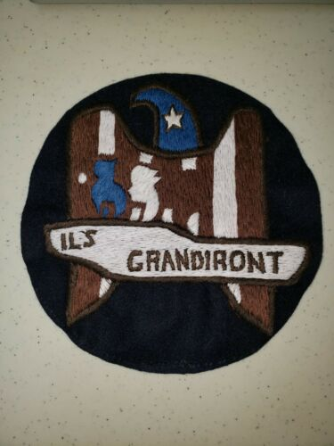K1077 WW2 France French Air Force Pilots Training Center Ils Grandiront L3B