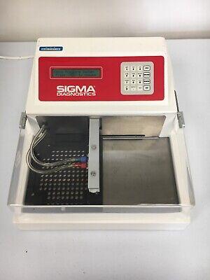 Sigma Diagnostics 2601 Microplate Washer