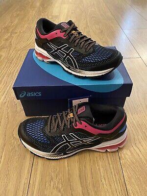 Women Premium Asics Gel Kayano 26 Running Shoes Trainers UK 4 EUR 37 Retail £155