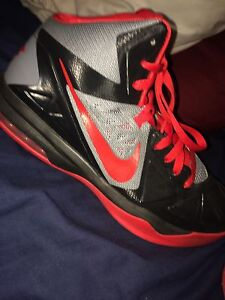 Nike Basketball Shoes  Edmonton Edmonton Area image 1
