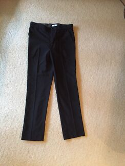 Boys Dress Pants Size 16