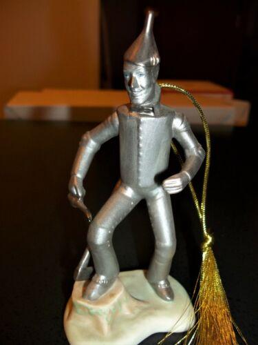 Lenox Wizard Of Oz TIN MAN Ornament Rare No Box
