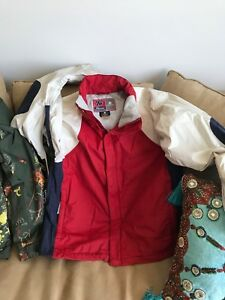 Women's Snowboard Jacket $25 for both