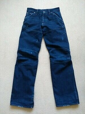 Used, Men's G-Star Elwood Jeans - 5620 3D Loose (Size 31/34) for sale  Shipping to Ireland