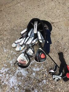 Full Set Golf Clubs for sale! Strathcona County Edmonton Area image 2