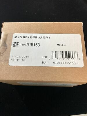 New Genuine Oem Advance Blade Assembly Legacy 015153 For Vita Mix 102874-1 08-19