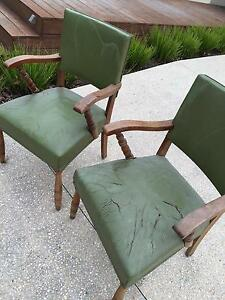 Vintage collectors & retro chairs Box Hill South Whitehorse Area Preview