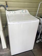 Hoover 5kg Washing Machine Yallaroi Gwydir Area Preview