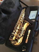 Alto student saxophone - Buffet Crampon & Cie A Paris Bayswater Bayswater Area Preview