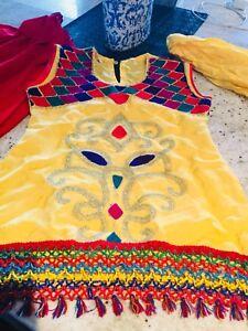 Eid dress