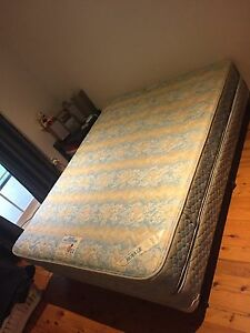 FREE Sealy Queen Size Ensemble Bed Kings Langley Blacktown Area Preview