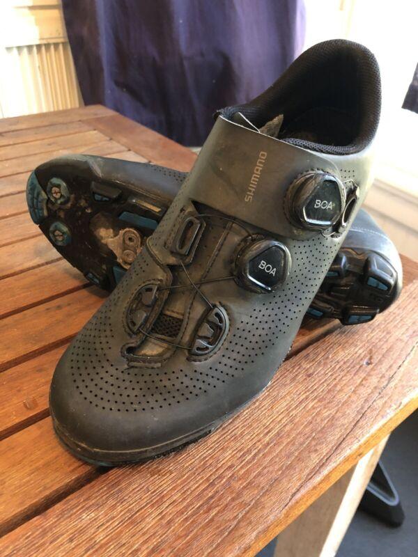 Shimano XC701 Shoe, 43, SPD mountain bike Shoe