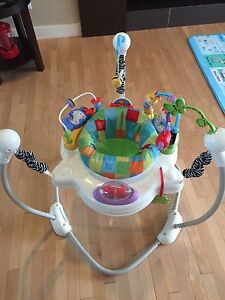 Fisher-price Jumproo