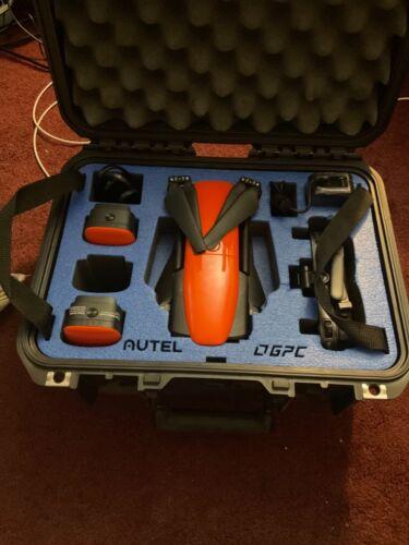 Autel Robotics EVO Quadcopter Camera Drone With Case