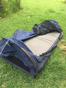Swag 1 Person tent OZtrail camping gear