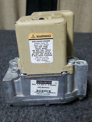 Honeywell Sv9501m 2056 Smart Furnace Gas Valve Icp Hq1011421hw 1011421