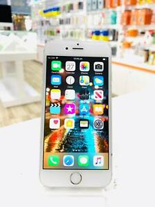 APPLE iPhone 6s 16GB SILVER IN A GOOD CONDITION
