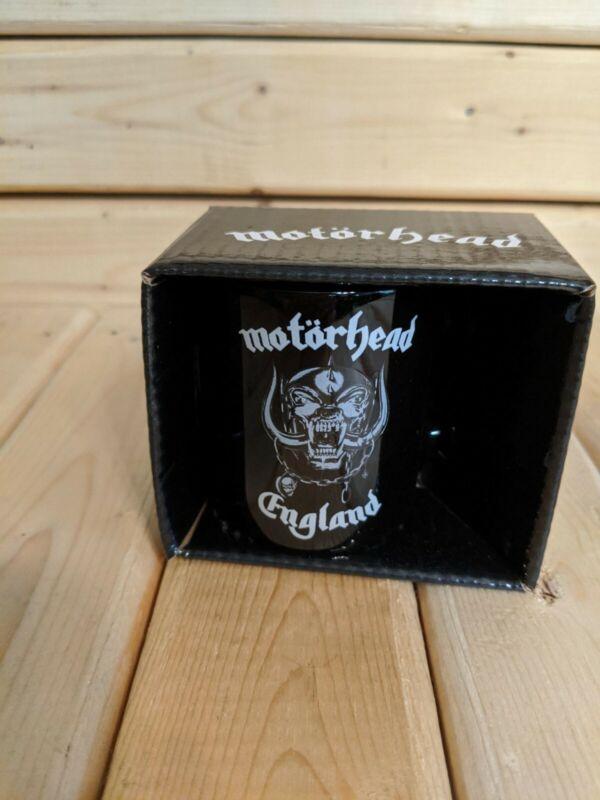 Motorhead Mini Mug