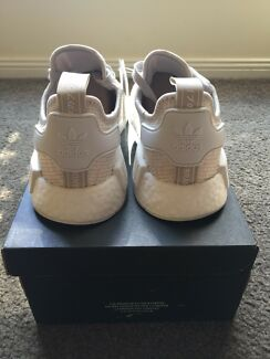 Adidas Originals NMD_R1 US 8.5 *BRAND NEW IN BOX*