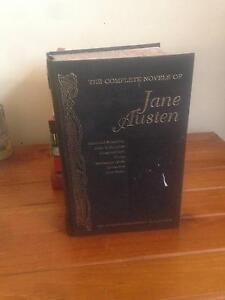 Complete Collection of Jane Austen Novels North Bondi Eastern Suburbs Preview