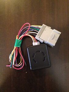 Stereo Wireing Harness