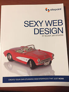 Sexy Web Design (SitePoint)