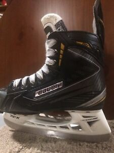 Bauer Supreme 190 12.5D youth - $45 EUC
