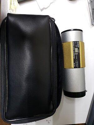 Extech Calibratorsound Level 407766 New And Unused.