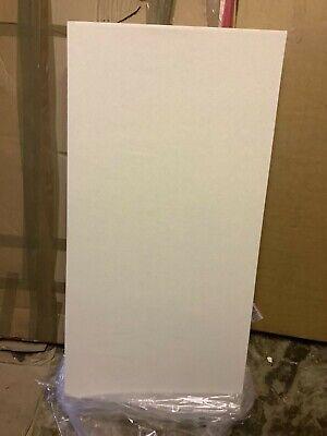 GIK Acoustics Full Range Monster Panel 60x120x17cm - Off white
