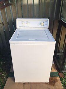 Kleenmaid Washing Machine Annerley Brisbane South West Preview
