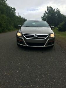 2010 VW Passat CC - 2.0 Turbo Sportline - 1 owner