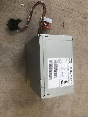 Hp Designjet 500800 Series Power Supply Astec Aa20850