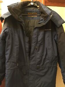 Men's Winter Jacket TIMBERLAND Size XS