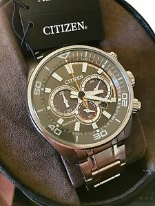 Brand new Citizen F1 Racing EcoDrive watch