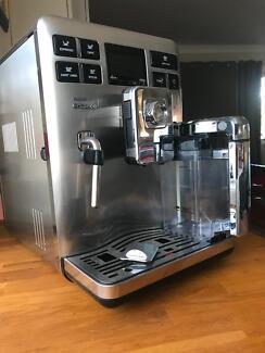 Coffee Machine Saeco Exprelia