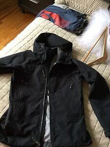 Manteau de plein air Patagonia TRIOLET GR 5-8
